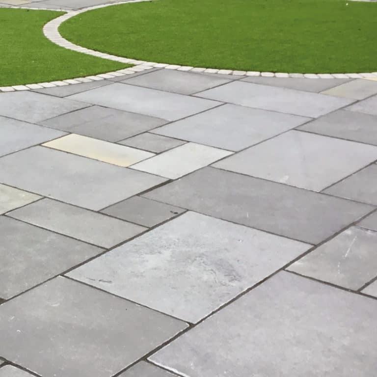 Talasey Harbour Grey Limestone