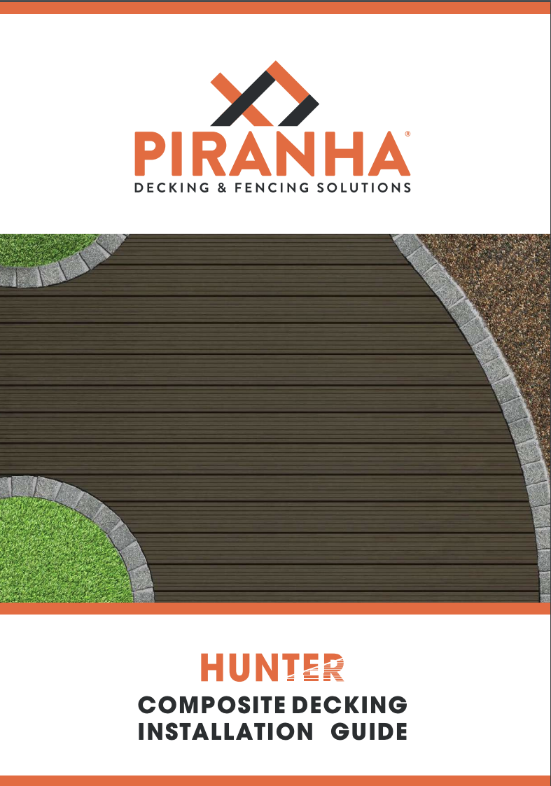 Pirahna Hunter Installation Guide