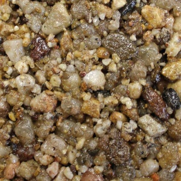 Resiscape Resin Bound Aggregate Golden Quartz