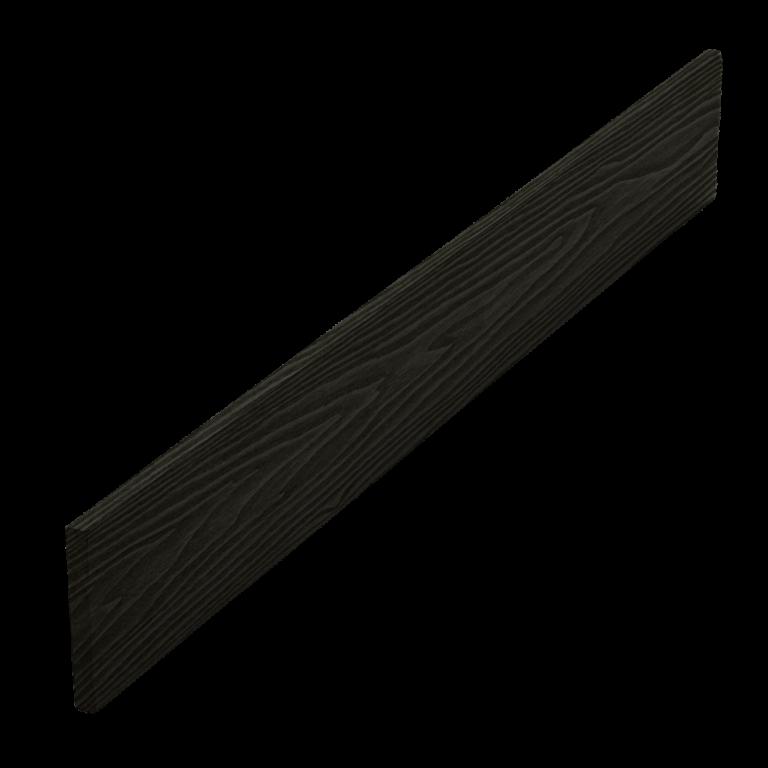 Piranha Hunter Anthracite Composite Fascia Board