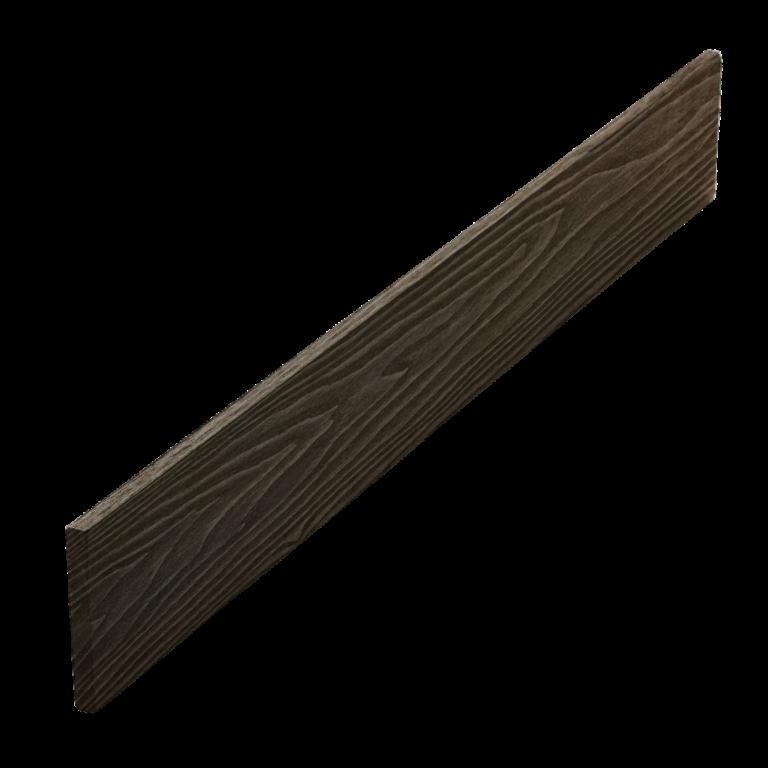 Piranha Hunter Brown Composite Fascia Board