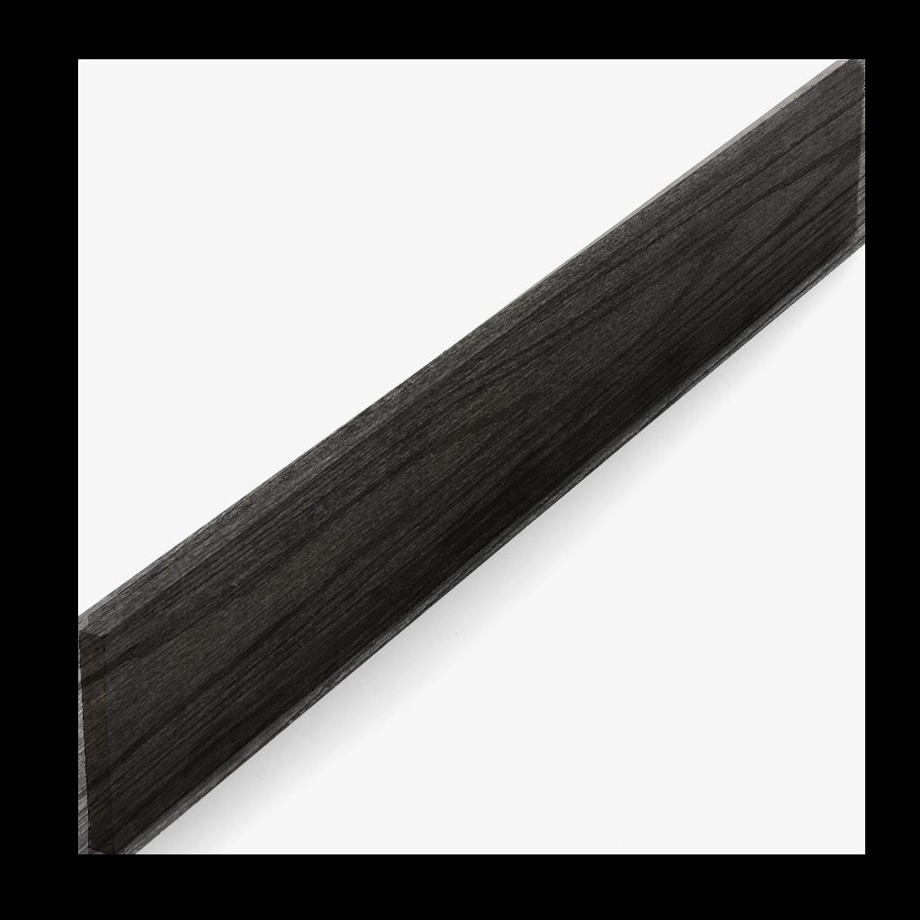 Piranha Fuzion Graphite Composite Fascia Board