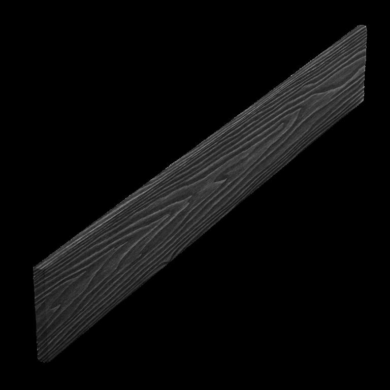Piranha Hunter Grey Composite Fascia Board