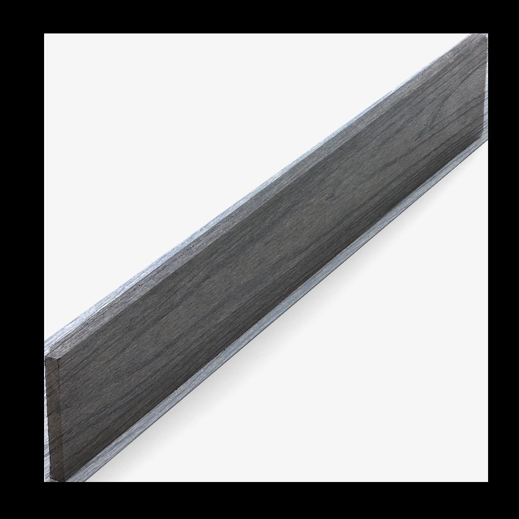 Piranha Fuzion Slate Composite Fascia Board