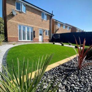 Luxigraze 40 Luxury Artificial Grass